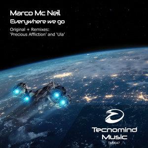 MARCO MC NEIL - Everywhere We Go