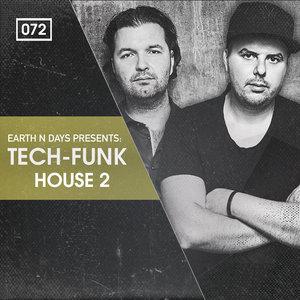 BINGOSHAKERZ - Tech-Funk House 2 By Earth N Days (Sample Pack WAV/REX)
