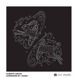 ALBERTO JOSSUE - Surrender EP