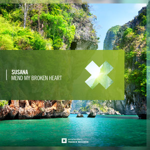 SUSANA - Mend My Broken Heart