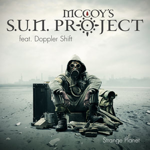 MCCOYAS SUN PROJECT feat DOPPLER SHIFT - Strange Planet