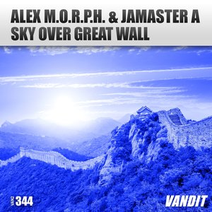 ALEX MORPH/JAMASTER A - Sky Over Great Wall