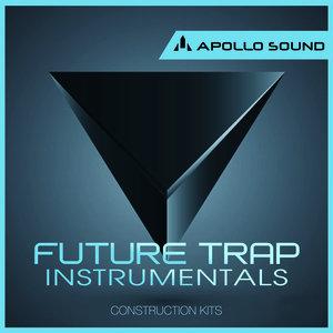 APOLLO SOUND - Future Trap Instrumentals (Sample Pack WAV)