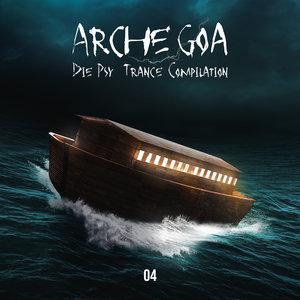 VARIOUS - Arche Goa Vol 4