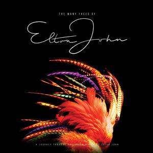 VARIOUS - The Many Faces Of Elton John