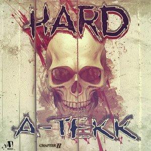VARIOUS - Hard A-Tekk: Chapter II