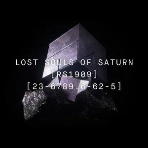 LOST SOULS OF SATURN - Lost Souls Of Saturn