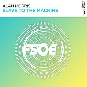 ALAN MORRIS - Slave To The Machine