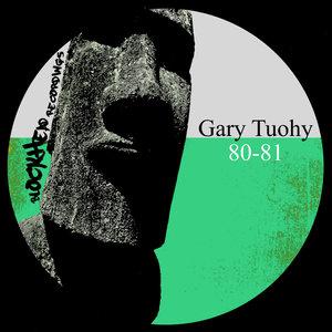 GARY TUOHY - 80-81