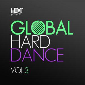 VARIOUS - Global Hard Dance Vol 3