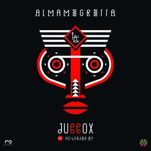 ALMAMEGRETTA - DUB BOX VOL. 2 NO BORDER