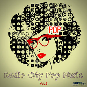 VARIOUS - Radio City Pop Music Vol 2