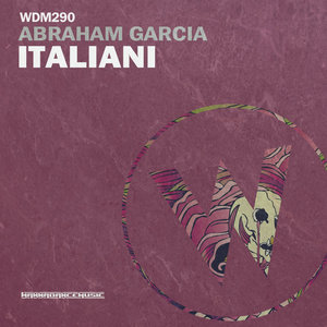 ABRAHAM GARCIA - Italiani