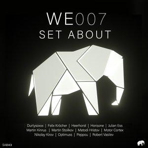 VARIOUS - We007