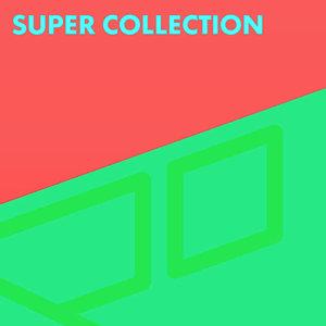 VARIOUS/FRACTAL ARCHITECT - Super Collection Vol 4