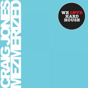 CRAIG JONES - Mezmerized