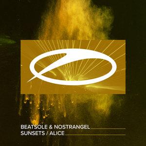 BEATSOLE & NOSTRANGEL - Sunsets/Alice
