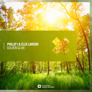 PHILLIP J/ELLIE LAWSON - Golden Glow