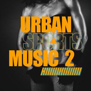 VARIOUS - Urban Sports Music Vol 2