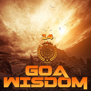 VARIOUS - Goa Wisdom Vol 14