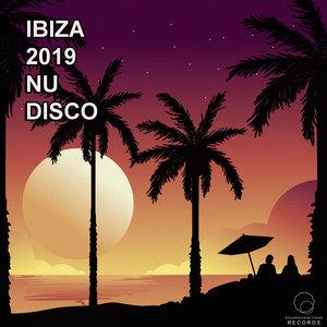 VARIOUS - Ibiza 2019 Nu Disco