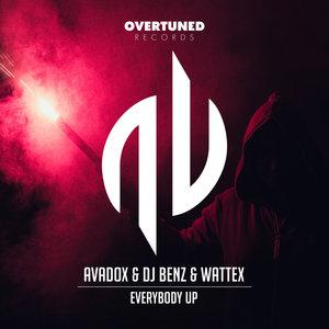 AVADOX/DJ BENZ/WATTEX - Everybody Up