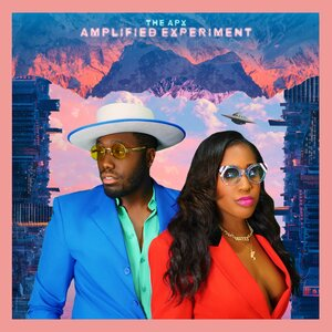 THE APX - Amplified Experiment