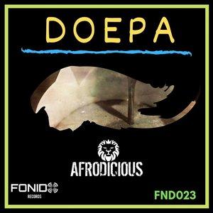 AFRODICIOUS - Doepa