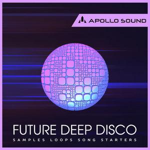 APOLLO SOUND - Future Deep Disco (Sample Pack WAV/APPLE)