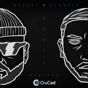 DARKZY/EXAMPLE - Drops Remixes