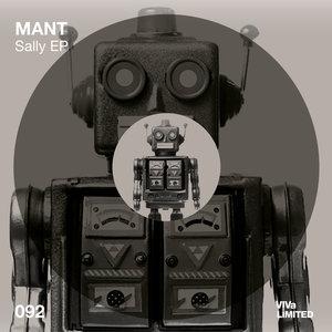 MANT - Sally EP