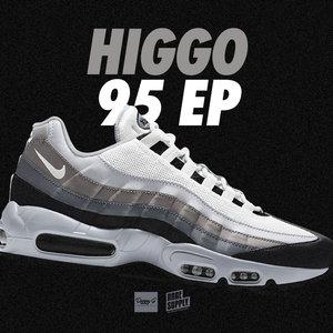 HIGGO - '95 EP