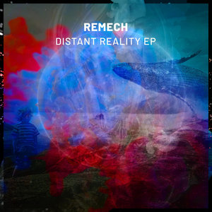 REMECH - Distant Reality