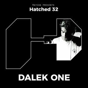 DALEK ONE - Hatched 32