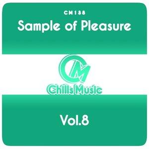 VARIOUS - Sample Of Pleasure Vol 8