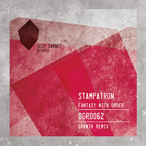 STAMPATRON - Fantasy With Order