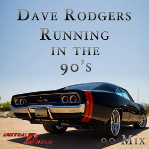 DAVE RODGERS - Running In The 90's