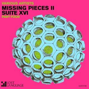 SPACE MANOEUVRES/ORIGIN/EELKE KLEIJN/SPACE MANOEUVRES - Missing Pieces II: Suite XVI (Part Four)