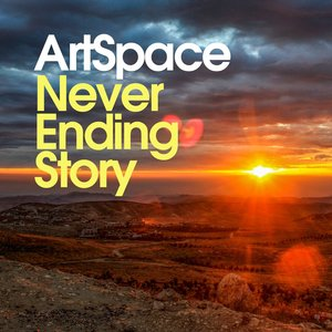 ARTSPACE - Never Ending Story