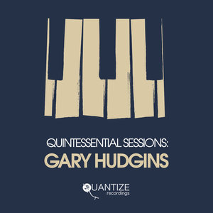 VARIOUS - Quintessential Sessions: Gary Hudgins