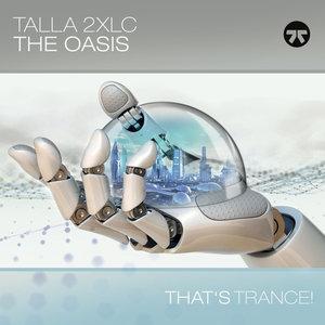TALLA 2XLC - The Oasis