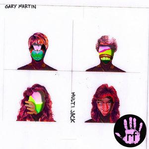 GARY MARTIN - Multi Jack
