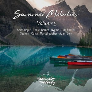 VARIOUS - Summer Melodies Vol 3