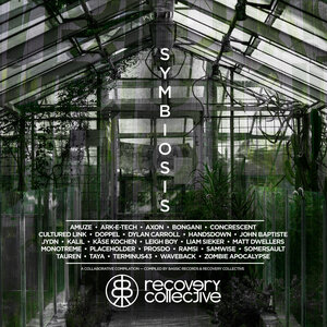 VARIOUS - Symbiosis/Recovery Collective X Bassic Records