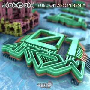 KOXBOX - Fuel On