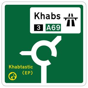 KHABS - Khabtastic