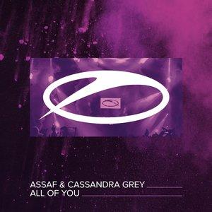 ASSAF & CASSANDRA GREY - All Of You
