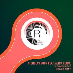 NICHOLAS GUNN feat ALINA RENAE - I'm Coming Home
