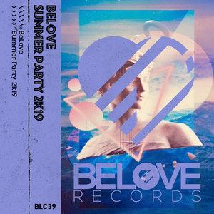VARIOUS - BeLove Summer Party 2k19
