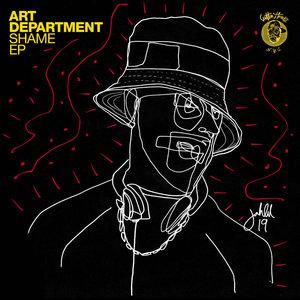 ART DEPARTMENT - Shame EP